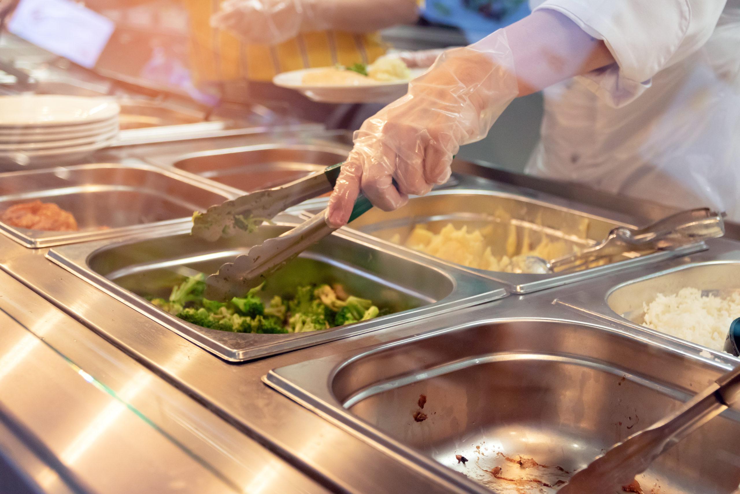 Food Service Pest Control